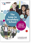 ebook the leap to secondary school how to support your child