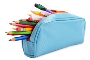 pencil case -Helpful tips to support your child in preparing for exams